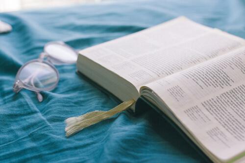 夢ノートで勉強をつづける